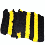 Dogs Knitted Jumper