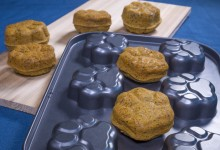 Tasty Homemade Pupcakes