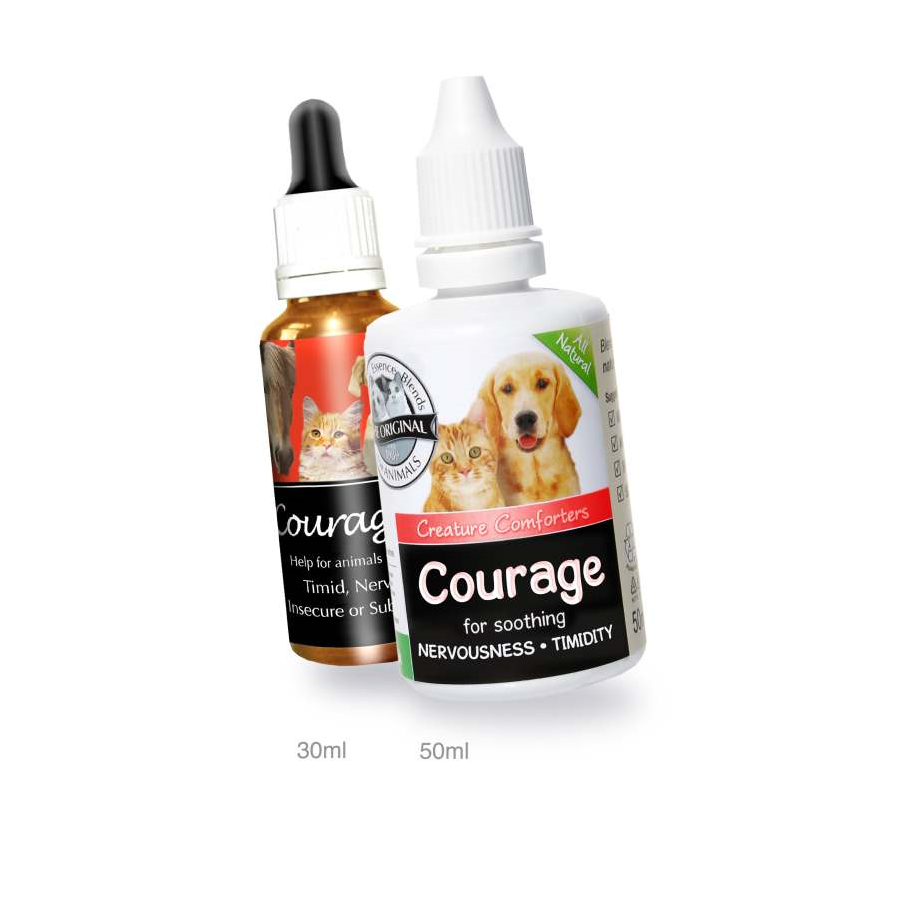 Creature Comforters Courage Blend